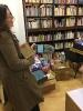 IPF - Vánoční večírek 2016 - Dárky dětem z Klokánku_1