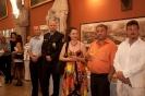 Večírek IPF s vyznamenáváním policistů_19